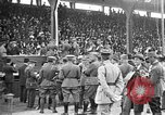 Image of Athletic meet Paris France, 1919, second 50 stock footage video 65675051503