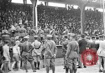 Image of Athletic meet Paris France, 1919, second 58 stock footage video 65675051503