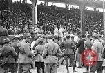 Image of Athletic meet Paris France, 1919, second 62 stock footage video 65675051503