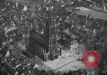 Image of German airships Germany, 1936, second 9 stock footage video 65675051510