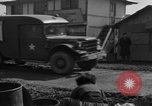 Image of Red Cross unit Korea, 1957, second 11 stock footage video 65675051529