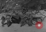 Image of 1st Battalion 32nd Infantry Korea, 1954, second 61 stock footage video 65675051532