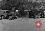 Image of regimental collecting station Korea, 1954, second 3 stock footage video 65675051533