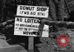 Image of regimental collecting station Korea, 1954, second 14 stock footage video 65675051533