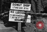 Image of regimental collecting station Korea, 1954, second 15 stock footage video 65675051533