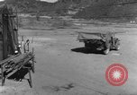 Image of regimental collecting station Korea, 1954, second 30 stock footage video 65675051533