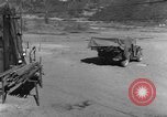 Image of regimental collecting station Korea, 1954, second 31 stock footage video 65675051533