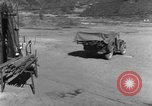 Image of regimental collecting station Korea, 1954, second 32 stock footage video 65675051533