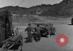 Image of regimental collecting station Korea, 1954, second 50 stock footage video 65675051533
