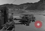 Image of regimental collecting station Korea, 1954, second 59 stock footage video 65675051533