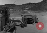 Image of regimental collecting station Korea, 1954, second 61 stock footage video 65675051533