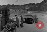 Image of regimental collecting station Korea, 1954, second 62 stock footage video 65675051533