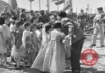 Image of 25th Infantry Division Inchon Incheon South Korea, 1954, second 44 stock footage video 65675051538