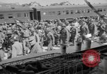 Image of 25th Infantry Division Inchon Incheon South Korea, 1954, second 10 stock footage video 65675051540