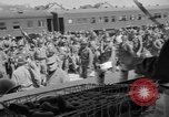 Image of 25th Infantry Division Inchon Incheon South Korea, 1954, second 11 stock footage video 65675051540