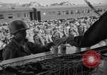 Image of 25th Infantry Division Inchon Incheon South Korea, 1954, second 12 stock footage video 65675051540