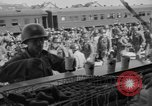 Image of 25th Infantry Division Inchon Incheon South Korea, 1954, second 13 stock footage video 65675051540