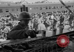Image of 25th Infantry Division Inchon Incheon South Korea, 1954, second 15 stock footage video 65675051540