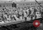 Image of 25th Infantry Division Inchon Incheon South Korea, 1954, second 17 stock footage video 65675051540