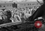 Image of 25th Infantry Division Inchon Incheon South Korea, 1954, second 18 stock footage video 65675051540