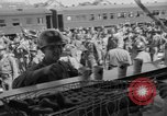 Image of 25th Infantry Division Inchon Incheon South Korea, 1954, second 19 stock footage video 65675051540