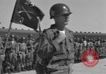 Image of 25th Infantry Division Inchon Incheon South Korea, 1954, second 14 stock footage video 65675051541