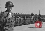 Image of 25th Infantry Division Inchon Incheon South Korea, 1954, second 16 stock footage video 65675051541