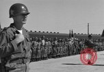 Image of 25th Infantry Division Inchon Incheon South Korea, 1954, second 17 stock footage video 65675051541