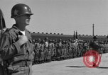 Image of 25th Infantry Division Inchon Incheon South Korea, 1954, second 18 stock footage video 65675051541