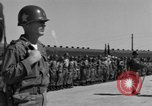 Image of 25th Infantry Division Inchon Incheon South Korea, 1954, second 20 stock footage video 65675051541