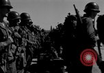 Image of 25th Infantry Division Inchon Incheon South Korea, 1954, second 21 stock footage video 65675051541
