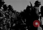 Image of 25th Infantry Division Inchon Incheon South Korea, 1954, second 22 stock footage video 65675051541