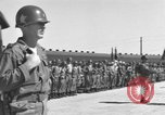 Image of 25th Infantry Division Inchon Incheon South Korea, 1954, second 23 stock footage video 65675051541
