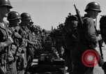 Image of 25th Infantry Division Inchon Incheon South Korea, 1954, second 27 stock footage video 65675051541
