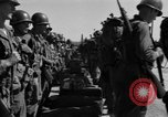Image of 25th Infantry Division Inchon Incheon South Korea, 1954, second 29 stock footage video 65675051541