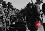 Image of 25th Infantry Division Inchon Incheon South Korea, 1954, second 30 stock footage video 65675051541