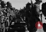 Image of 25th Infantry Division Inchon Incheon South Korea, 1954, second 31 stock footage video 65675051541