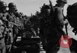 Image of 25th Infantry Division Inchon Incheon South Korea, 1954, second 32 stock footage video 65675051541