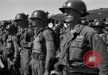 Image of 25th Infantry Division Inchon Incheon South Korea, 1954, second 36 stock footage video 65675051541