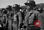Image of 25th Infantry Division Inchon Incheon South Korea, 1954, second 37 stock footage video 65675051541