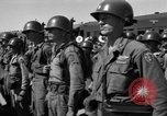 Image of 25th Infantry Division Inchon Incheon South Korea, 1954, second 39 stock footage video 65675051541