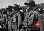 Image of 25th Infantry Division Inchon Incheon South Korea, 1954, second 40 stock footage video 65675051541
