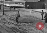 Image of United States soldiers Uijongbu South Korea, 1954, second 5 stock footage video 65675051548