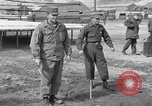 Image of United States soldiers Uijongbu South Korea, 1954, second 16 stock footage video 65675051548