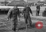 Image of United States soldiers Uijongbu South Korea, 1954, second 17 stock footage video 65675051548