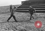Image of United States soldiers Uijongbu South Korea, 1954, second 23 stock footage video 65675051548