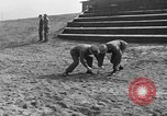 Image of United States soldiers Uijongbu South Korea, 1954, second 24 stock footage video 65675051548