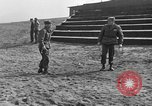Image of United States soldiers Uijongbu South Korea, 1954, second 27 stock footage video 65675051548