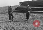 Image of United States soldiers Uijongbu South Korea, 1954, second 28 stock footage video 65675051548