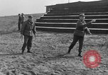 Image of United States soldiers Uijongbu South Korea, 1954, second 30 stock footage video 65675051548